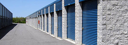 Storage Facilities in Benoni